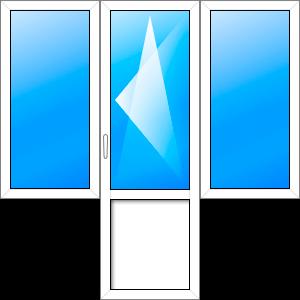 балконный блок харьков
